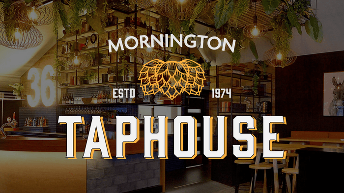 The Mornington Tap House ??