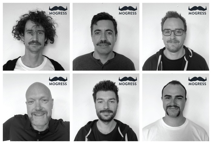 Our Movember Campaign