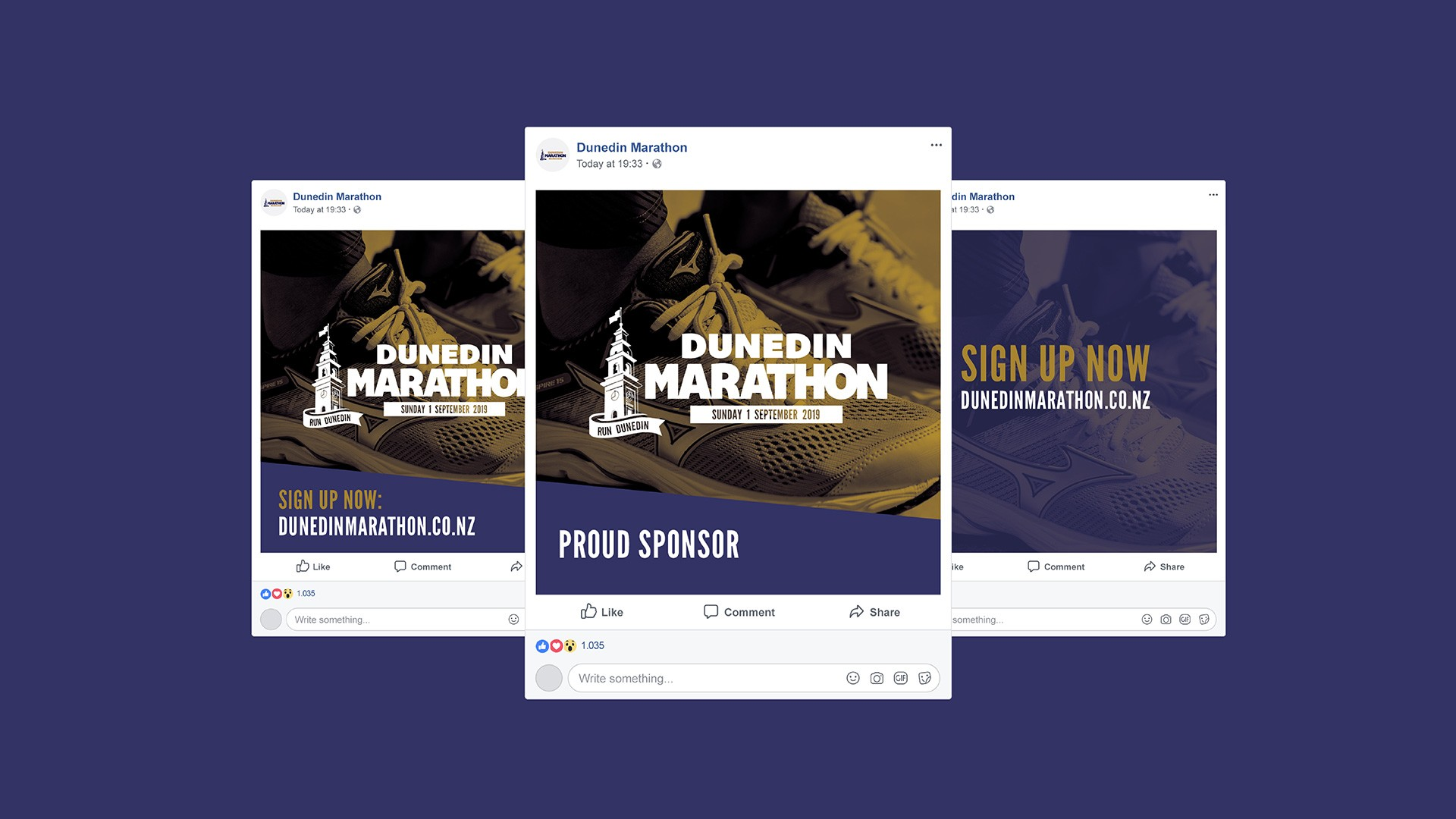 dunedin marathon digital marketing